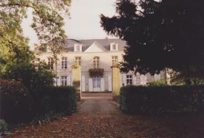 chateau la providence
